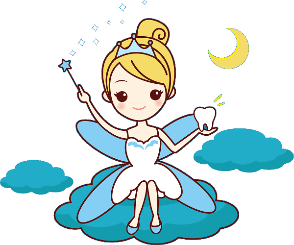 5 Fun Tooth Fairy Facts You Never Knew